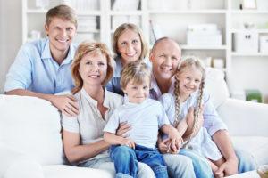 familiehypotheek