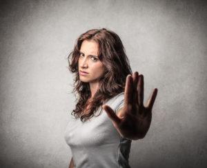 boeterente bij scheiding