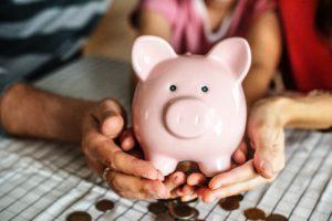 verzwegen spaargeld tijdens scheiding