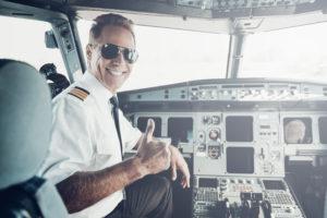 piloot en hypotheek